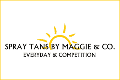 Tropix Tanning - Competition Spray Tan