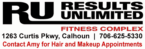 Results Unlimited by Amy